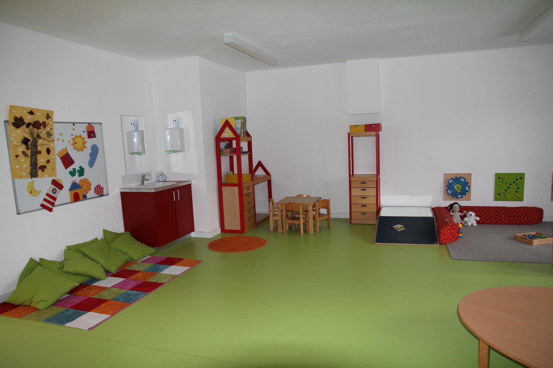 Haus Fur Kinder Villa Wunderland 81737 Munchen Paritatische Kita