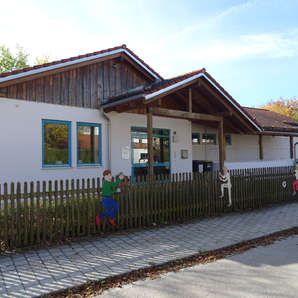 Integrationskindergarten Wilde Wiese