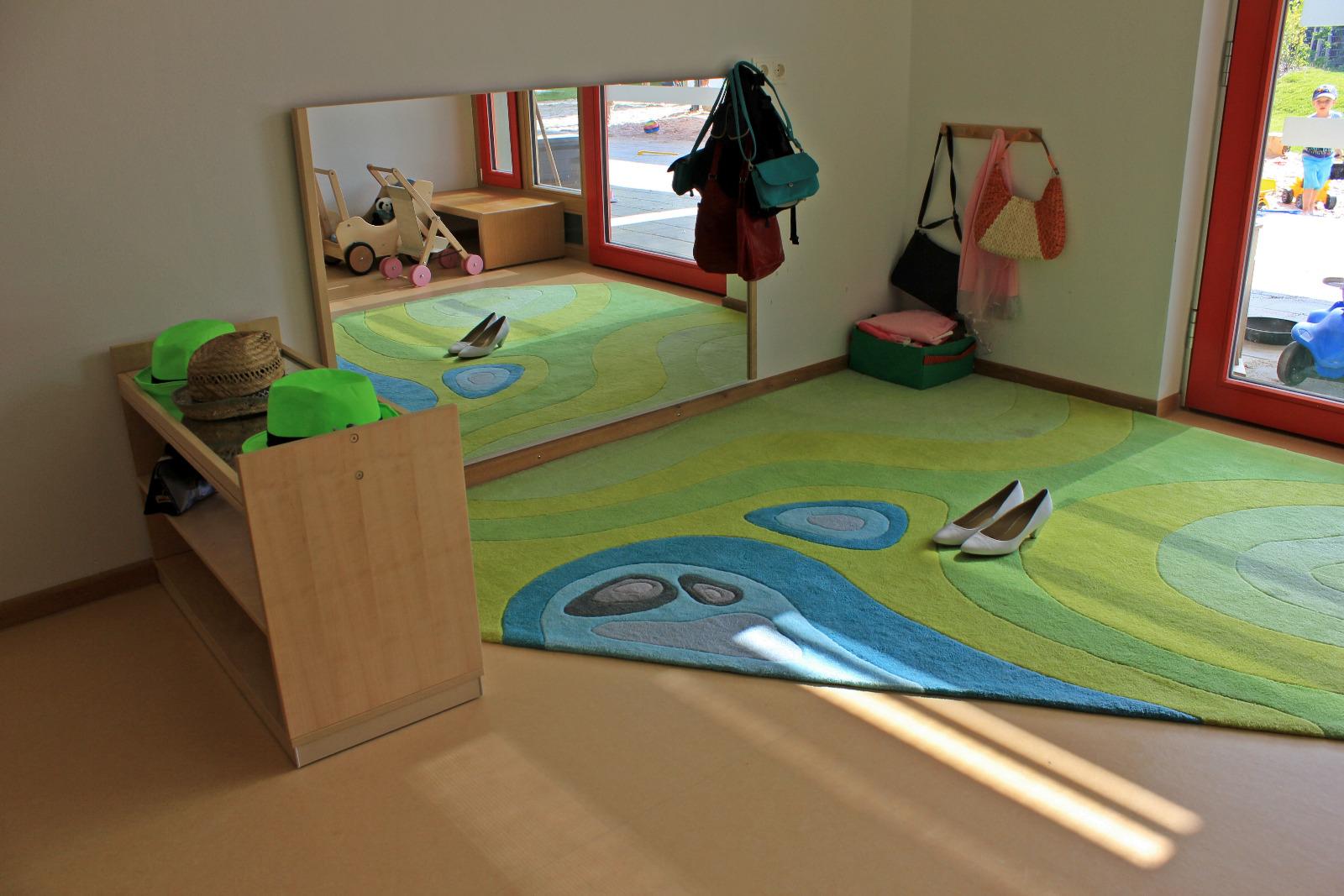Kindertagesstätte SieKids Stromstrolche, 93055 Regensburg ...